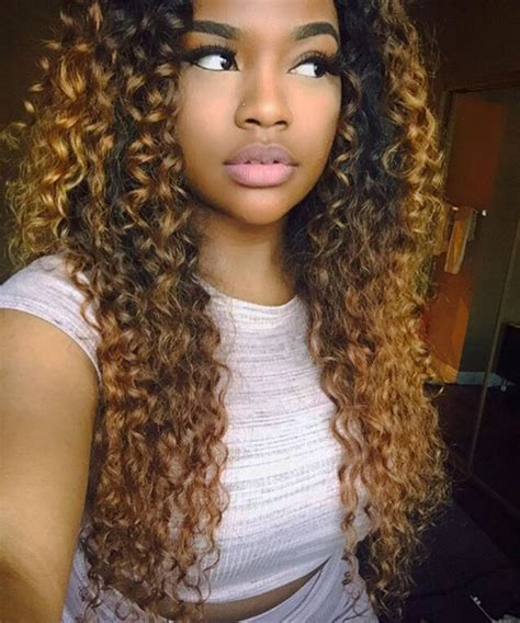 hairstyles curls pinterest best 25 curly weave hairstyles ideas on pinterest with