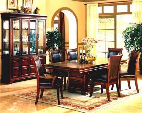 formal modern dining room sets brucall