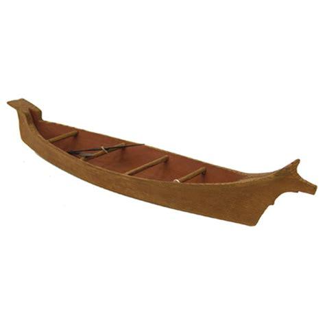 canoes northwest northwest coast model canoe