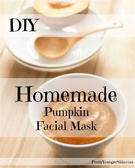 mask diy recipe diy pumpkin mask recipe you ll this