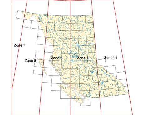 utm map january 2011 allenbilly