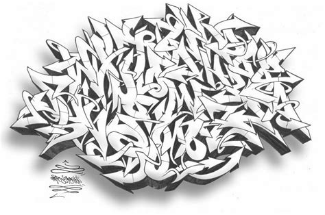 graffiti creator coloring pages cool graffiti alphabet letters sketches designed 468545