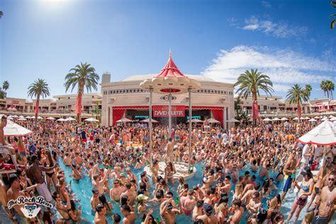 Images Of Pools by David Guetta At Encore Beach Club Rockbear Com