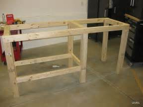 25 best ideas about garage workbench on
