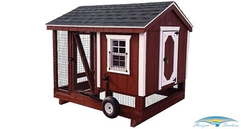 portable backyard chicken coop moveable chicken coops good amazoncom pawhut deluxe