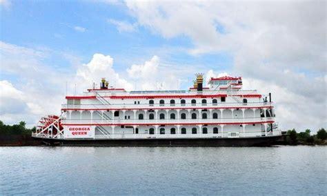 savannah boat cruise river street riverboat company river street riverboat