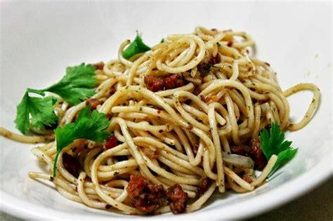 celah celah kehidupan spaghetti sardin simple