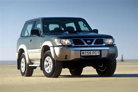 nissan patrol accessories uk nissan patrol station wagon review 1998 2009 parkers