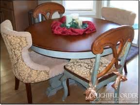 Pier One Dining Table And Chairs Pier 1 Marchella Dining Table And Chairs Paired With Gold Damask Hourglass Dining Chairs