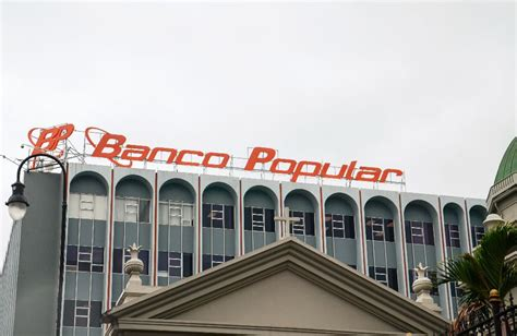 www banco popular frenan compra millonaria de banco popular a empresa que