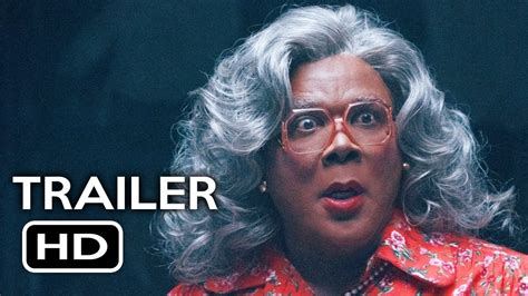 movies today tyler perrys boo 2 a madea halloween by tyler perry boo 2 a madea halloween official trailer 2 2017 tyler