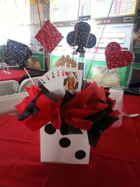 homemade themes by james sparklerparties com on twitter quot diy centerpiece for a