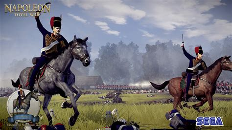 Pc Napoleon Total War napoleon total war imperial edition pc