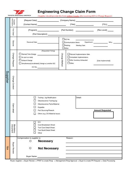 engineering change order template best photos of change order request form template