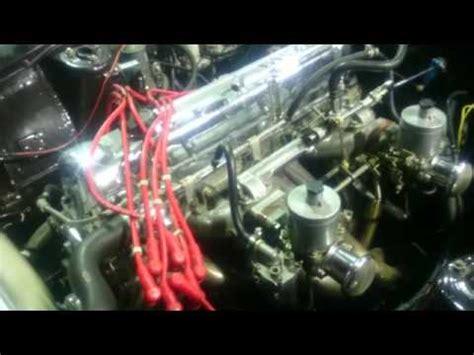 fairlady z engine fairlady z engine start フェアレディ s31z 始動