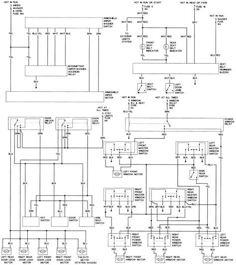 1994 subaru justy wiring diagram wiring diagram schemes 1994 subaru justy wiring diagram subaru engine parts
