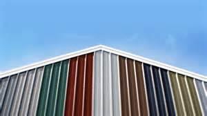color bond colorbond sheds melbourne tru bilt
