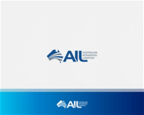 designcrowd private equity 78 serious masculine logistic logo designs for ail