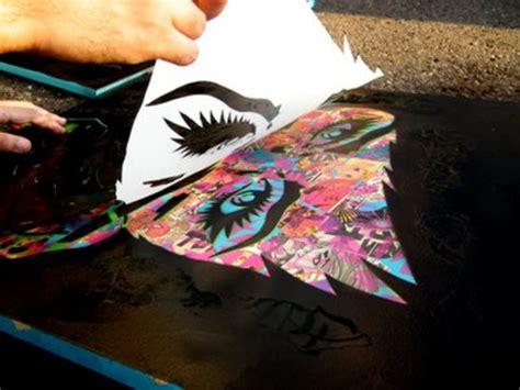stencil graffiti    money  hubpages