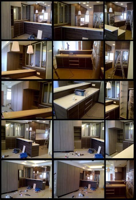 full kitchen cabinet set full set kitchen cabinet c w partition green tree enterprise