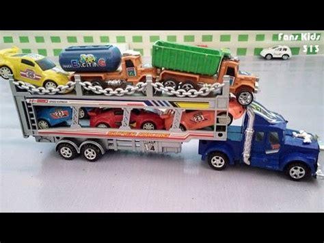 Mainan Anak Dump Truck Besar mainan mobil mobilan dan truk besar i toys car sport