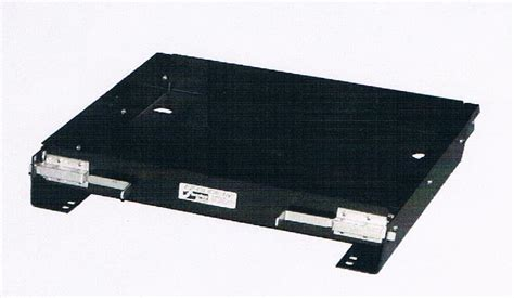 Battery Drawer by Rv Accessories