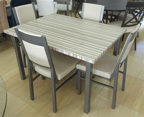 amisco glass dining table amisco furniture amisco furniture dinette sets dining