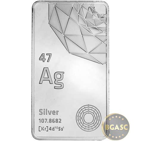 10 Oz Silver Bullion Worth - buy 100 oz silver bar elemetal 999 bullion ingot