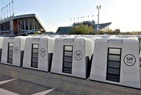Housing Solutions by Most Environmentally Friendly Disaster Relief Shelters