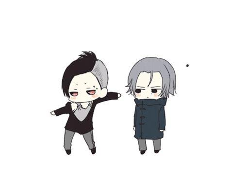 anime chibi uta kawaii o animated gif 2701324 by taraa on favim