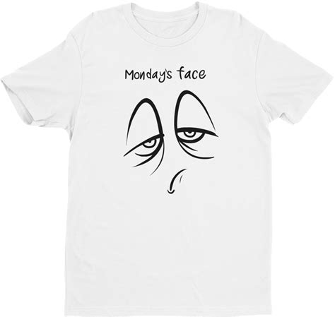 Monday Sleeve T Shirt monday t shirt s sleeve designed by