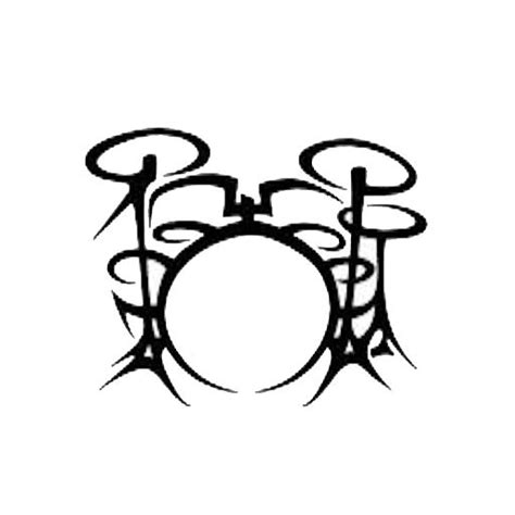 drum tattoo designs best 25 drum ideas on drummer