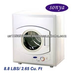 110v Electric Clothes Dryer Sonya Compact Clothes Dryer 110v Etl Certification Buy