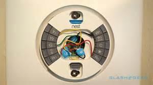 nest thermostat 3rd review 2015 slashgear