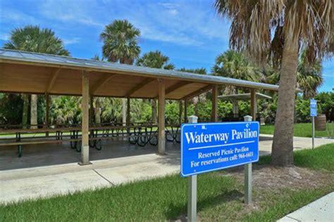 Jupiter Center Paviliion Detox by Burt Park South Florida Finds