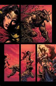 wonder woman the rebirth 1401276784 modern myth liam sharp looks ahead to wonder woman dc
