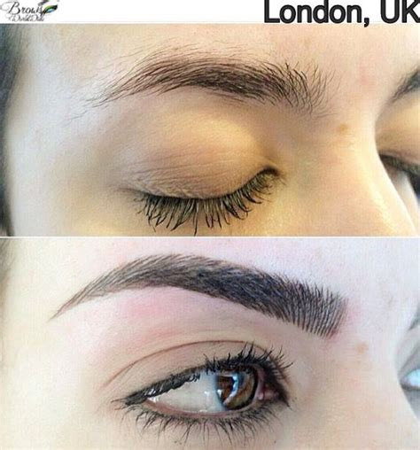 tattoo eyebrows nz browsworldwide brows pinterest eyebrow brows and