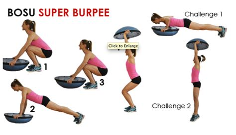 12 bosu workouts to try at the