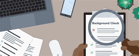 background check most common background checks for employers newton software