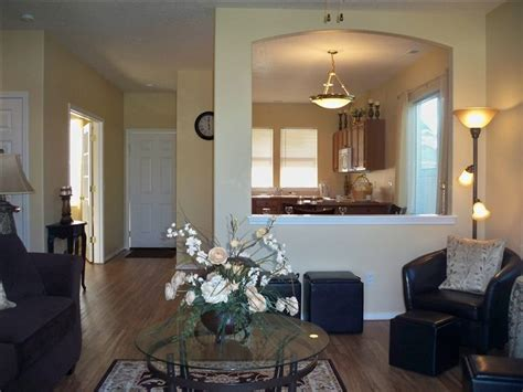 Open Floor Plan Kitchen Dining Living Room by Affordable Comfortable Elegance In Eugene Vrbo