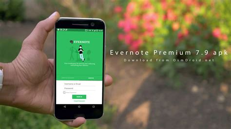 evernote premium cracked apk