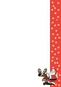 kostenloses briefpapier quot weihnachten quot vorlagen zum selbst ausdrucken 13 09 2017 11 01 37