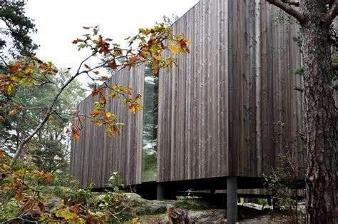 What Is An A Frame House | gallery of square house veierland reiulf ramstad