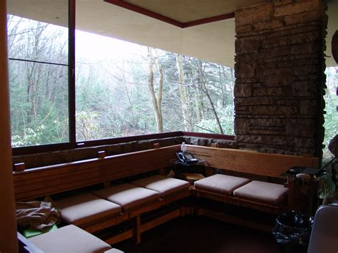 frank lloyd wright interiors file frank lloyd wright fallingwater interior 2 jpg