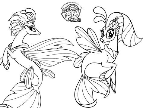 coloring pages my little pony the movie printable my little pony the movie 2017 coloring pages