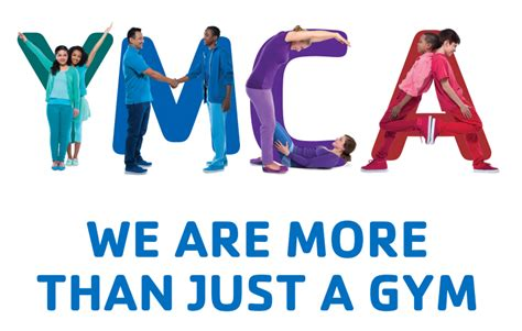 Ymca Of Join The Y