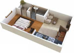 450 Sq Ft Apartment 450 Sq Ft 1 Bhk 1t Apartment For Sale In Samanvay