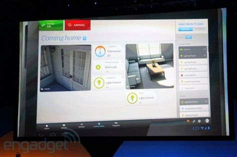 at t to release digital home automation in march