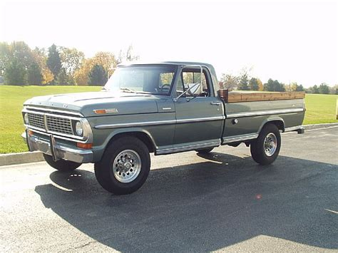 4x4 craigslist 1970 ford 4x4 craigslist autos post