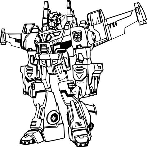 optimus prime transformer coloring pages more